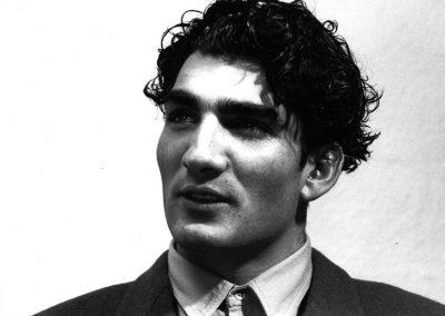 Mustafa Yalin