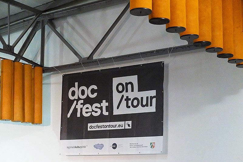 Docfest on Tour